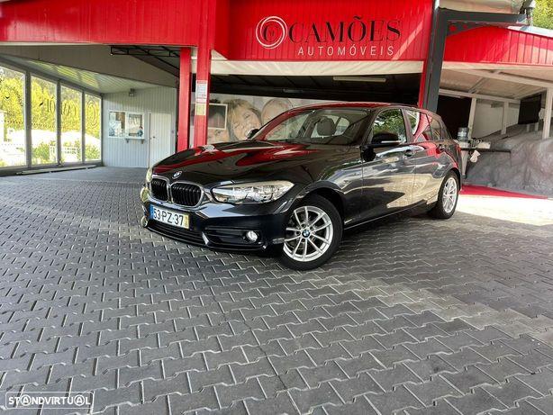 BMW 116 D SPORT GPS