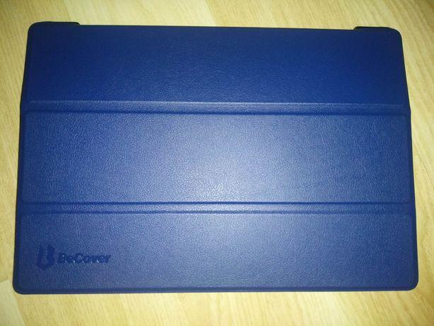 "Новий чохол-книжка тм. ""BeCover"" для планшета Lenovo Tab E10(TB-X104)."