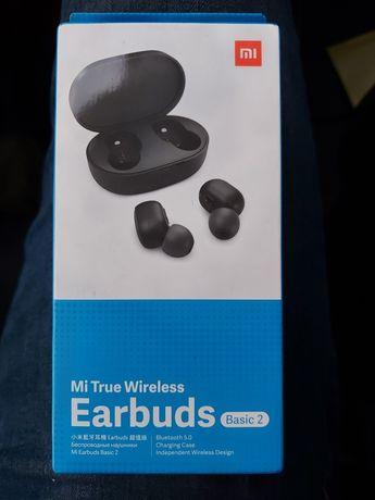 MI Earbuds Classic 2 Novos