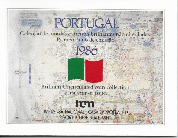 Numismática-Colecção de moedas correntes, (BNC)