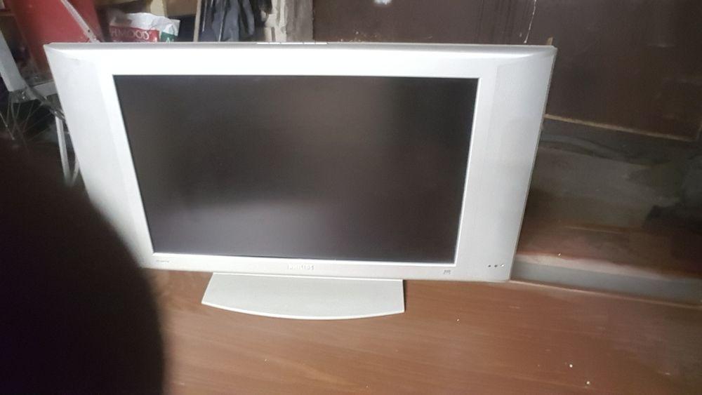 Philips LCD uszkodzony dla majsterkowicza Bydgoszcz - image 1