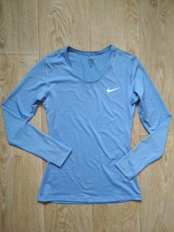 M оригінальна спортивна термо кофта Nike pro