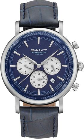 GANT Baltimore Chronograph 44mm Stainless