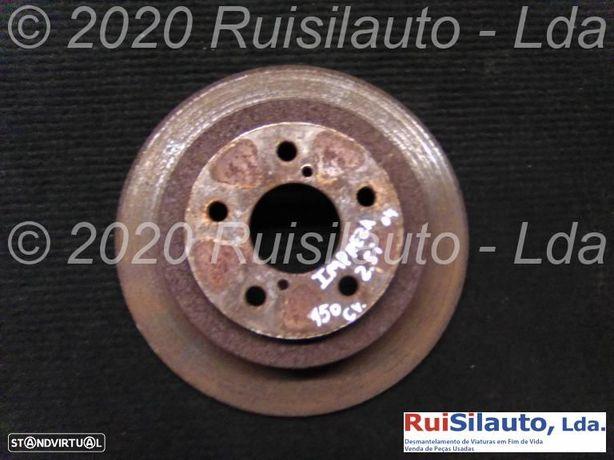 Disco Travão Trás Subaru Impreza (gd) 2.5 I Wrx Awd (gdg) [200