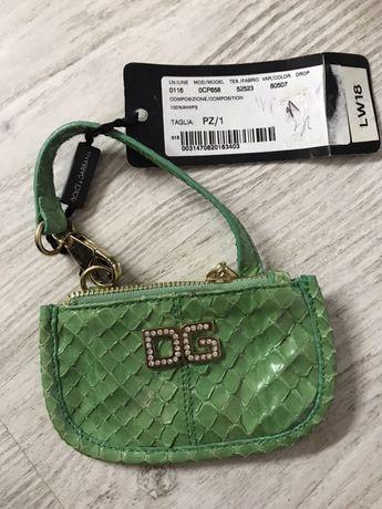 Portmonetka, portfel, portfelik DG Dolce Gabbana