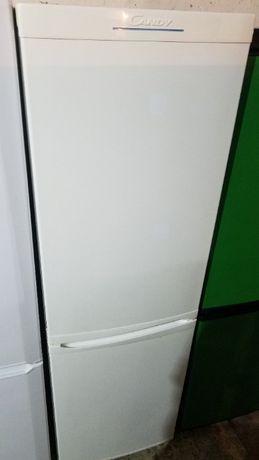 Двухкамерный холодильник Candy-бесплатная доставка только сегодня
