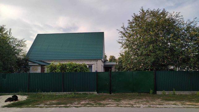 Будинок в с. Шевченково Броварського р-на