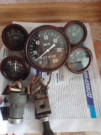 Панель приборов ГАЗ 53.ЛАЗ . ЗИЛ-130. Икарус.