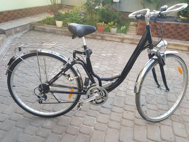 Велосипед Дамський.28 колеса