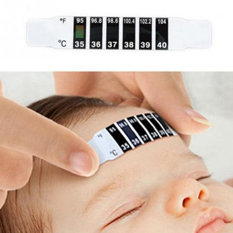 термометр для дитя