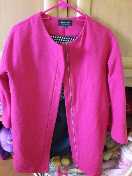 Płaszcz Reserved rozmiar 34