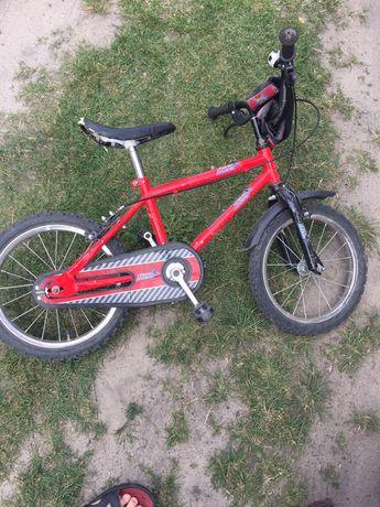 Rowerek dzieciecy koła16cali