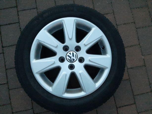 Koła 16 VW Golf V, VI Passat Touran