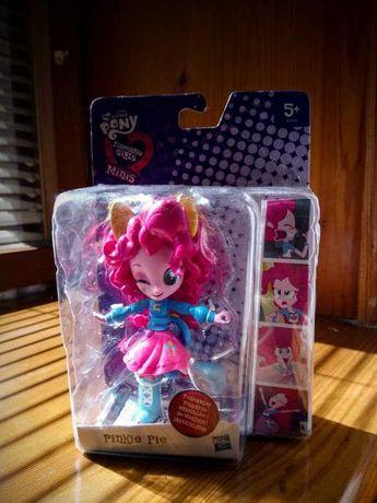 My Little Pony Equestria Girls Minis Pinkie Pie . Пинки Пай