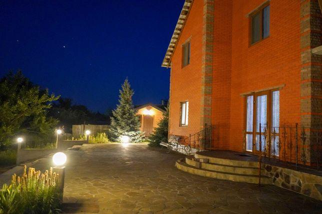 Продам загородний дом в Бородянском районе