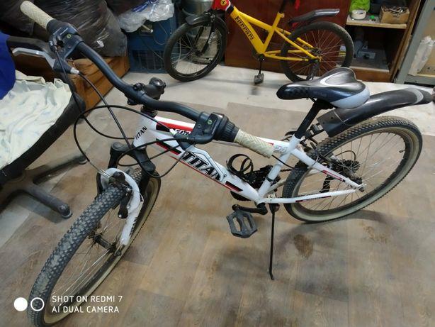 Велосипед Титан 24