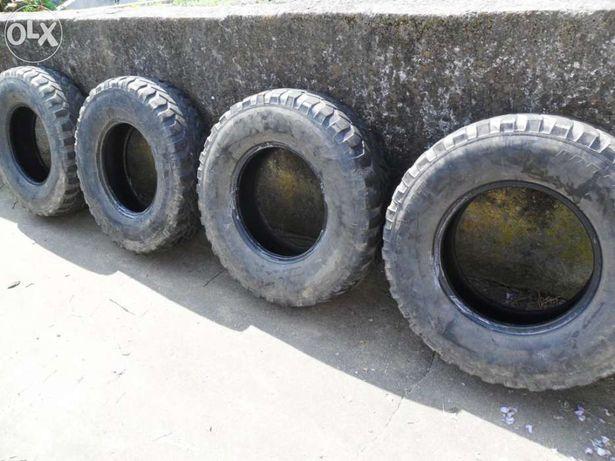 Vendo pneus usados 16