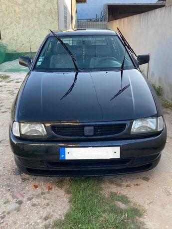 Seat Ibiza 1.9D Comercial