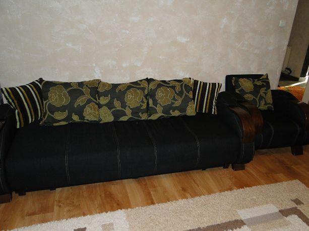 Kanapa-Sofa +2 Fotele