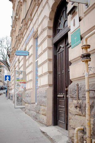 Продаж  приміщення в центрі міста