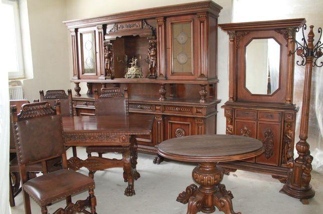 Столовая / прихожая / мебель в гостинную / гарнитур / мебель с Италии