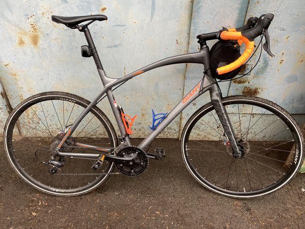 Гравийник (gravel) Велосипед Giant anyroad 2