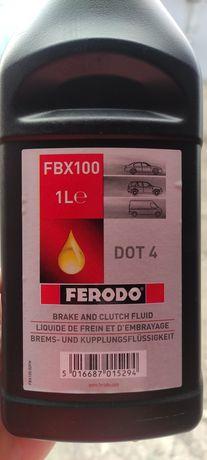 Продам тормозную жидкость Ferodo