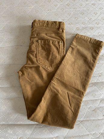 Spodnie chłopięce 152
