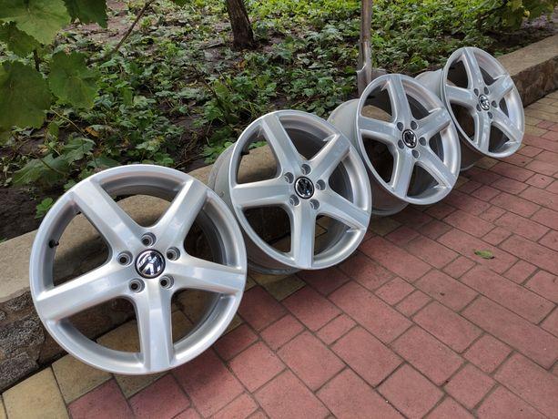 Диски 5x112 R17 7j et54 Audi, Skoda, Volkswagen, Seat, Mercedes, VW