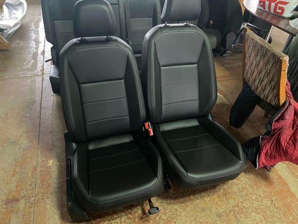 Салон сидения карты VW Tiguan Allspace tiguan allspace 5NA 5NN