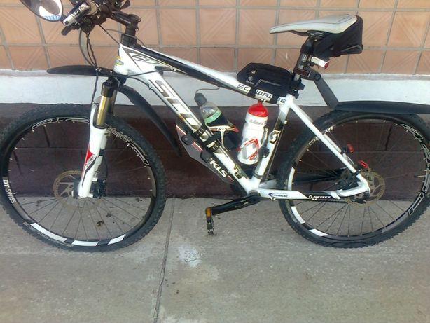 Велосипед СКОТТ