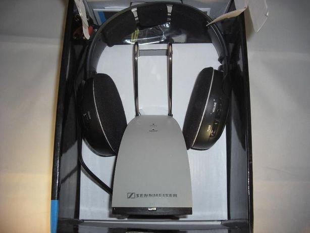 Беспроводные наушники SENNHEISER RS-120