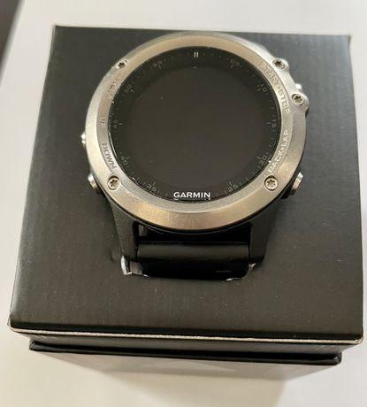 Garmin Fenix 3HR