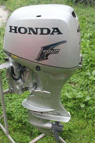 Лодочный мотор honda bf 40