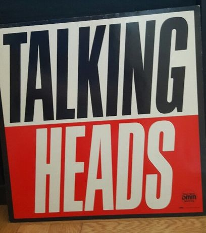 Talking Heads - 'True Stories' (winyl)