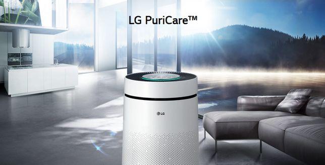 Oczyszczacz powietrza LG AS60GDWV0