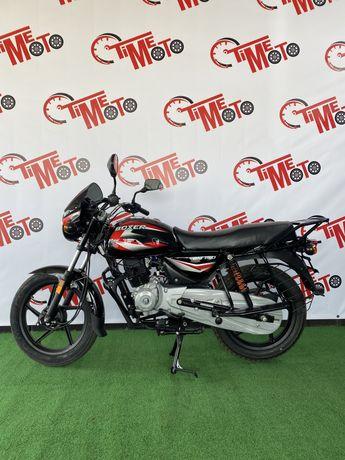 Мотоцикл новый Bajaj Boxer BM 150 UG Боксер
