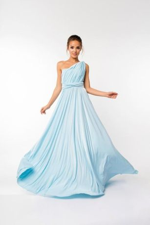 Платье-трансформер от candy's.