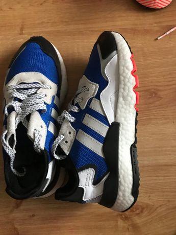 Buty Adidas Nite Jogger r.40 Nowe Okazja