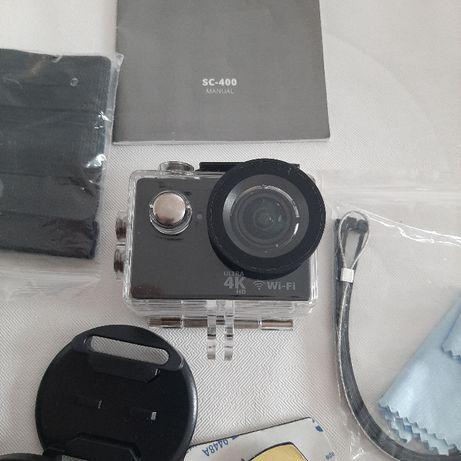 Kamera sportowa Forever SC-400 4K Wi-Fi 4K UHD