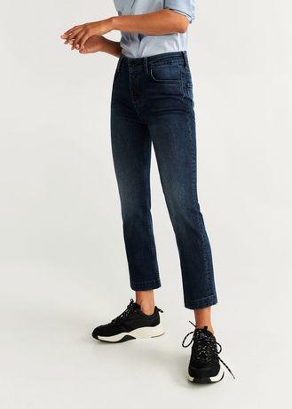 Манго джинсы новые