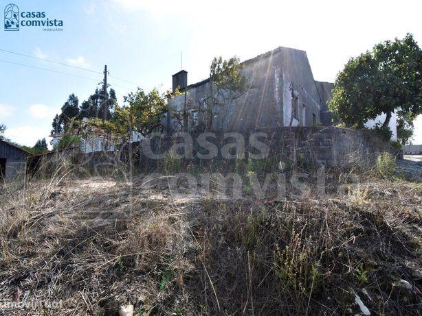 Moradia T3 - Est. Castelo Ourém