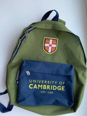 Рюкзак детский подростковый школа колледж Yes Cambridge