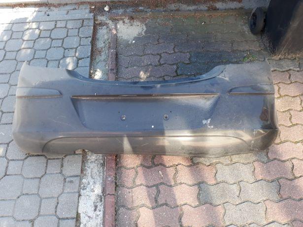 Zderzak tył Opel Corsa D