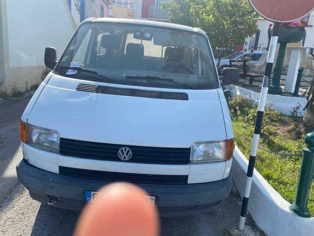 carrinha volkswagen