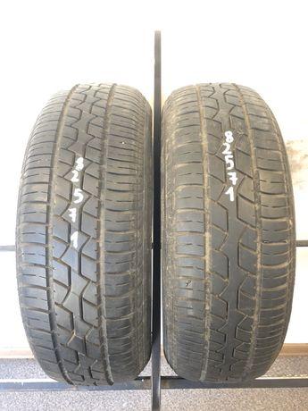 Dunlop SP Sport 2020 E 195/60/15 wysokość bieżnika 4.7-5.7 mm