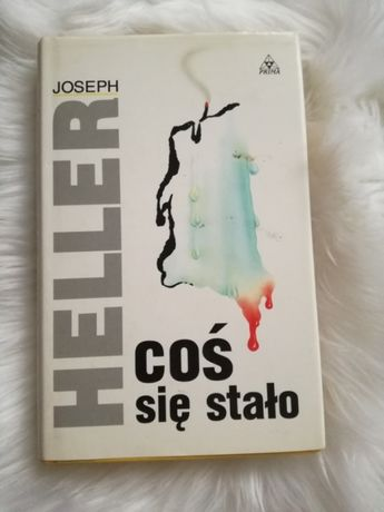 Coś się stało Joseph Heller