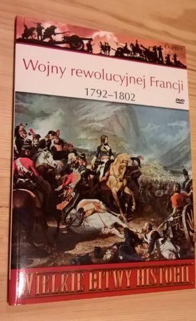 Wielkie bitwy historii - Wojny rewolucyjnej Francji