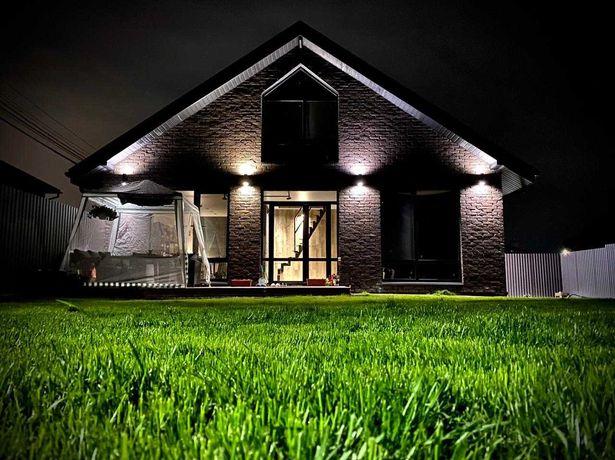 Новый дом (дуплекс) 100м2