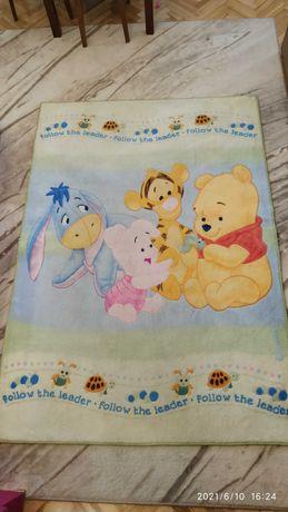 Dywan Disneya do pokoju dziecięcego